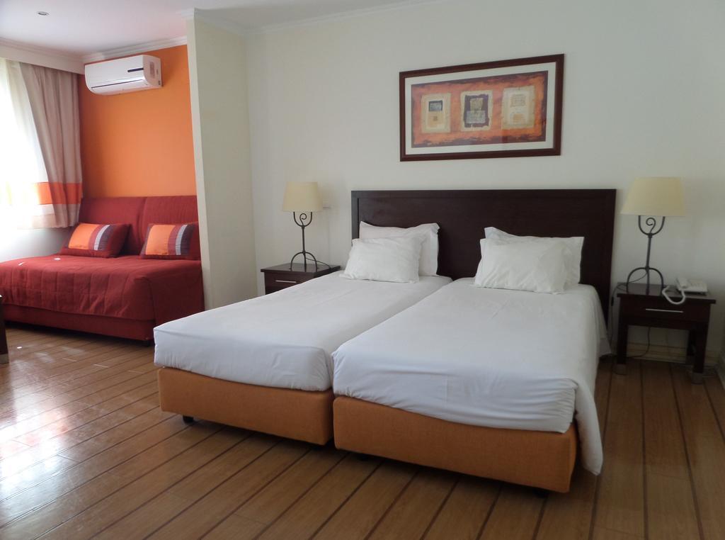 Squash Apartamentos Ibiza Center