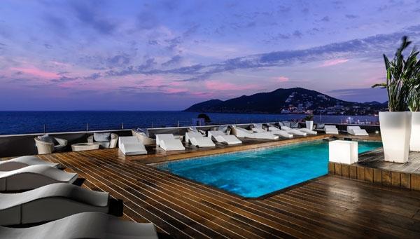 Aguas De Ibiza Hotel