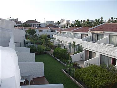 Paradero 2 Apartments